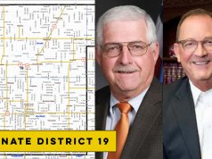 Senate District 19